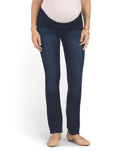 Maternity Kate Straight Jean