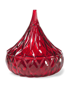 Oversized Hershey Kiss Candy Dish