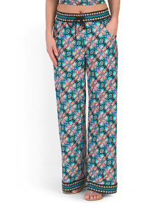 Paloma Cover-Up Pant