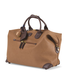 18in Life Speciale Duffel