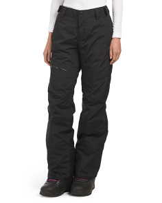 Thermoball Snow Pant