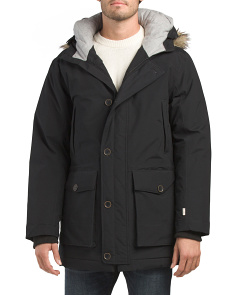 Hyvent Scar Ridge Parka