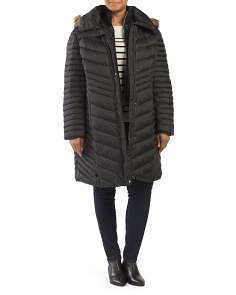Plus Karla Down Coat