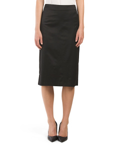 Made In Usa Greta Skirt