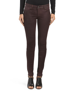 Emma Leather Pant