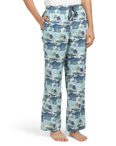 Island Washed Lounge Pants