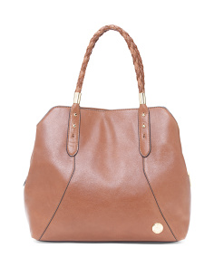 Leather Kato Tote
