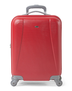 20in Dynamic Carry-On Lightweight Spinner