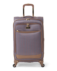 25in Paisley Expandable Upright Twister