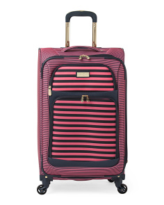25in Harper Stripe Expandable Upright Twister