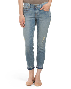 Made In Usa Aubrey Anti Fit Jean