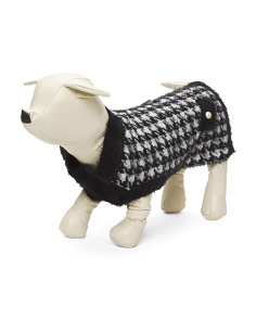 Ashton Dog Sweater