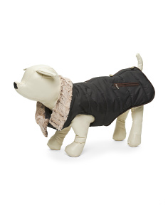 Nora Dog Jacket