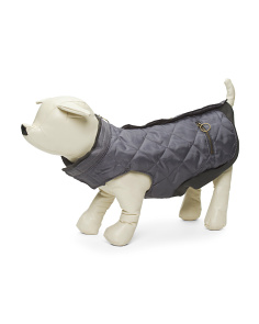 Tory Dog Jacket