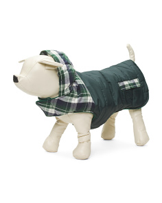 Nolan Dog Jacket