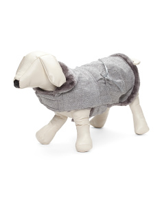 Diandra Dog Jacket