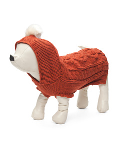 Auntie Dog Sweater