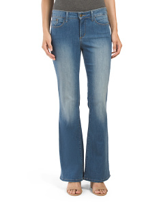 Made In USA Farrah Flare Jean