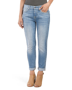 Made In USA Josephina Boyfriend Jean