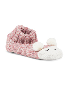 Mouse Critter Slippers