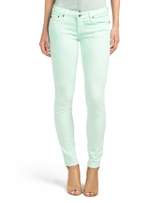Remy Low Rise Skinny Jeans