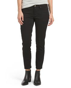 Super Soft Skinny Ankle Pants