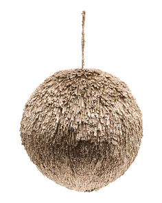 12in Bamboo Kissing Ball