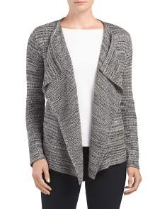 Cozy Sweater Cardigan