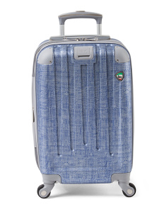 22in Cestino Hardside Spinner Carry-On