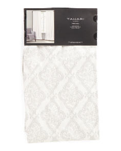 52x96 Set Of 2 Palace Curtains