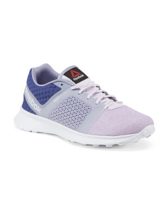 Fashion Mesh Running Sneakers