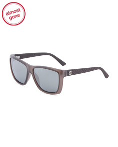 Made In Italy Rectangle Sunglasses