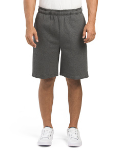 Time Keeper Slim Shorts