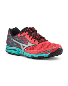 Breathable Performance Trail Running Sneakers