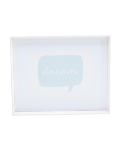 16x20 Dream Bubble Portrait Frame