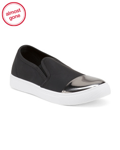 Casual Slip On Sneakers