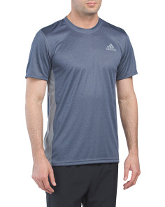 Climacool Elevated Tee
