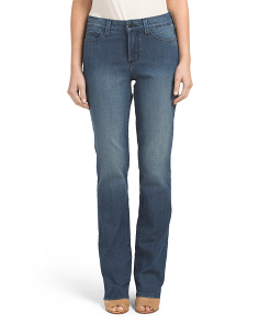 Made In USA Barbara Boot Cut Jeans
