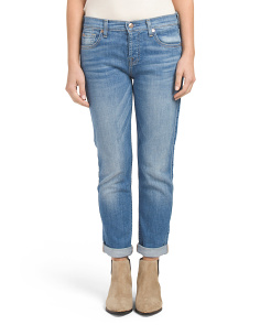 Made In Usa Josefina Boyfriend Jeans