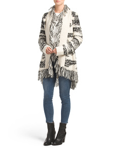Lucy Fring Cardigan