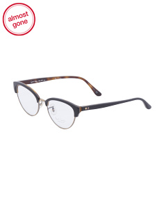 Made In Italy Harlyn Optical Glasses