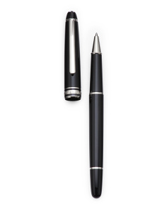 Made In Germany Meisterstuck Platinum Line Classique Rollerball Pen