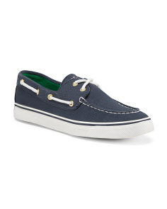 Biscayne Saltwash Canvas Shoes