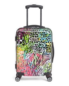 20in Color Hardside Carry-On