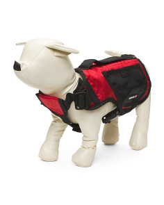 Thermal Outdoor Dog Harness Vest