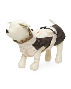 Reflective Dog Winter Jacket