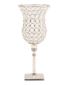Made In India Monroe Crystal Hurricane