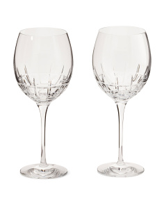 Set Of 2 Harper All Purpose Wine Glasses