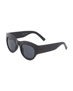 Toughen Up Sunglasses With Protective Pouch