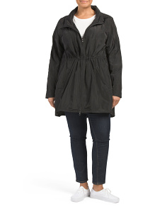 Plus Active Rain Jacket